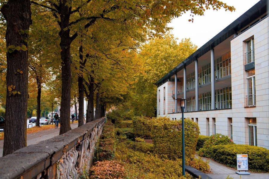 Ausschreibung 2017: Herausragende Abschlussarbeiten Für Janpeter-Kob-Preis Gesucht