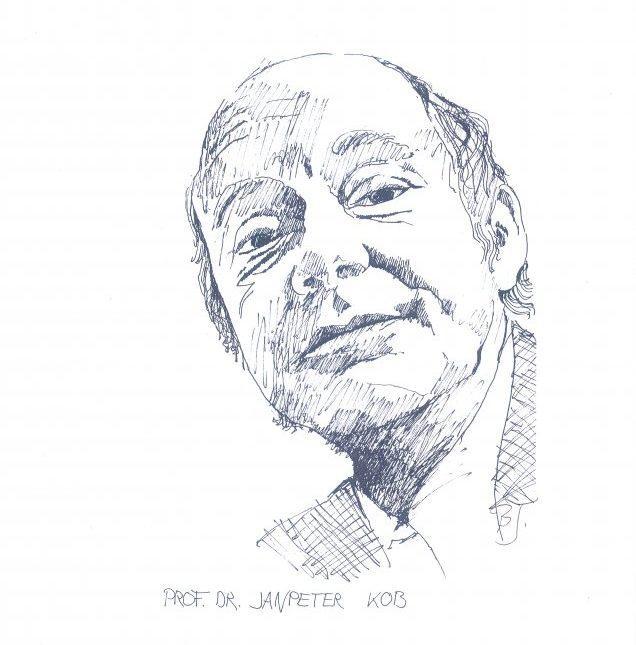 Janpeter-Kob-Preis Für Beste Abschlussarbeiten In Soziologie Zum Sechsten Mal Vergeben
